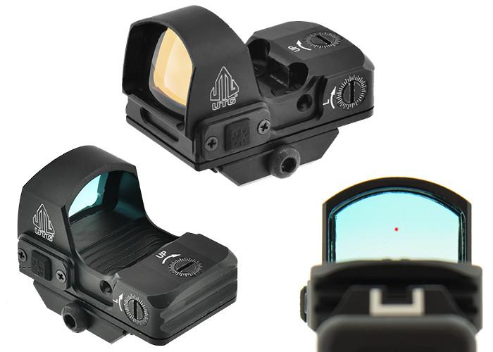 Коллиматор UTG 4.0 MOA Reflex Micro Dot