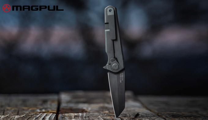 Нож Magpul Rigger
