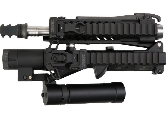 карабин Double Fold AR 15