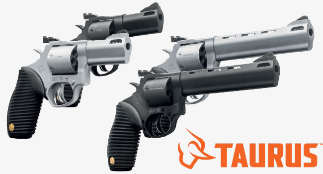 модельная линейка Taurus 692