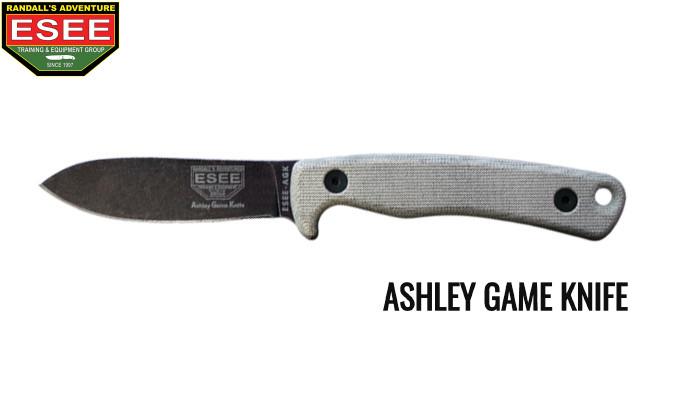 Нож ESEE-AGK