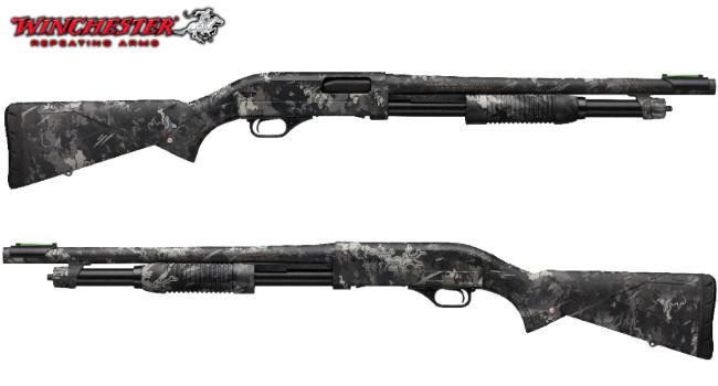 Ружье Winchester SXP Viper Urban Defender
