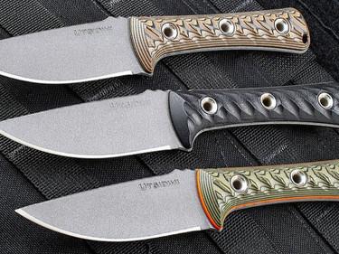 Нож RMJ Utsidihi