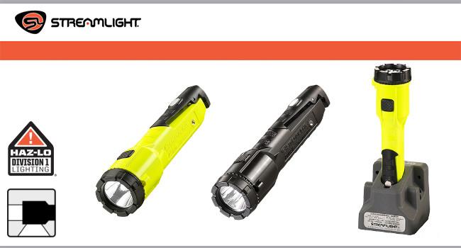 фонарь Streamlight Dualie Rechargeable