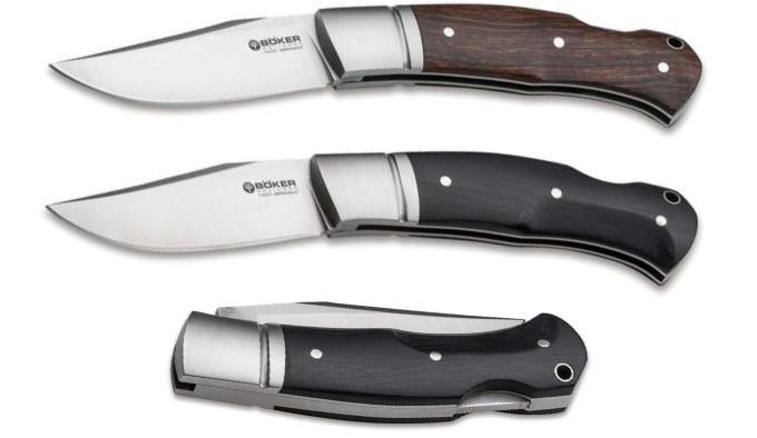 Ножи Böker Boxer