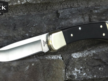 Ножи Buck Knives 110 Folding Hunter Drop Point