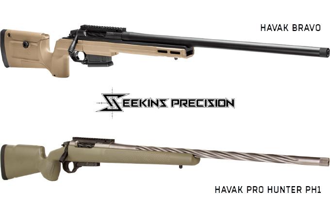 Seekins Precision Havak / Havak Bravo