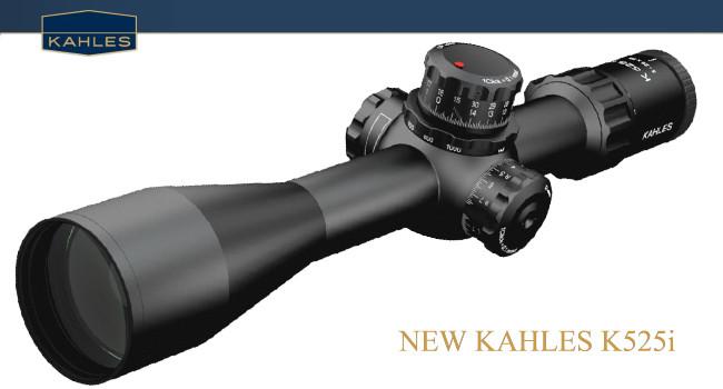 Прицел Kahles K525i