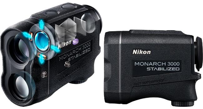 Nikon Monarch 3000