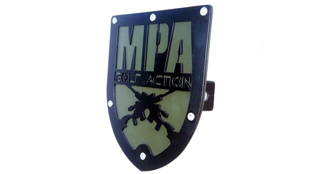 крышка для фаркопа MasterPiece Arms