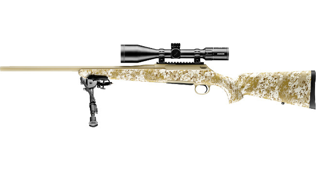 винтовка Sauer S100 Atacama