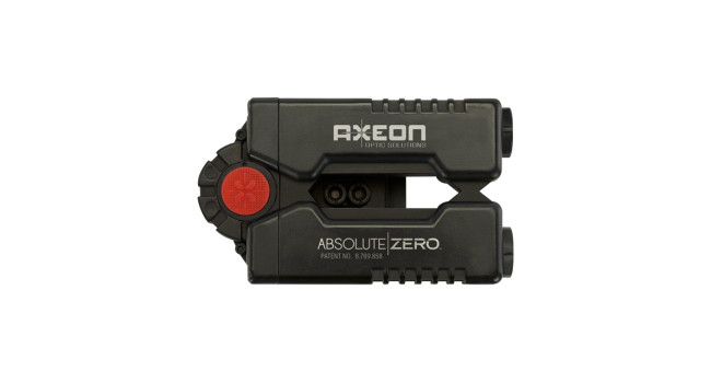 Axeon Optics Abslute Zero