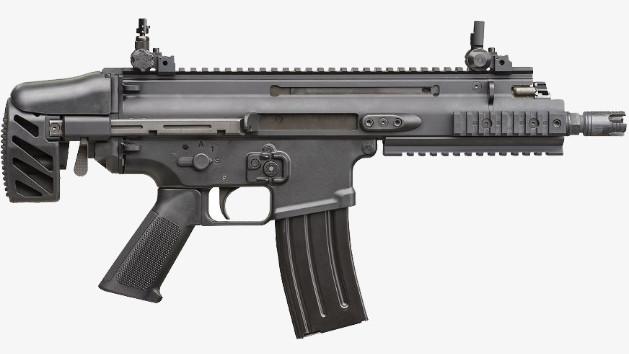 винтовка FN SCAR-SC