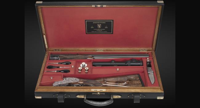 комплект ружье Fanzoj Vierling