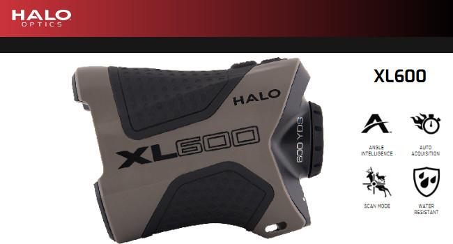 Дальномер HALO XL600