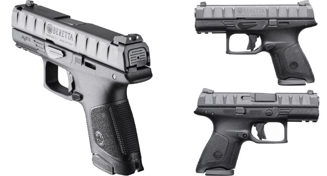 APX Compact