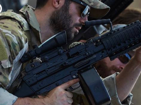 FN выиграли контракт на поставку пулемётов M249 SAW для армии США