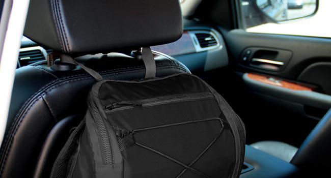 лямка для подвешивания рюкзака с замком