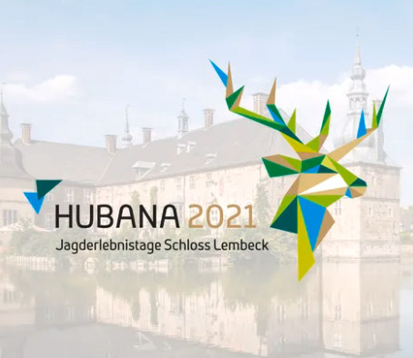 Новая оружейная выставка HUBANA 2021 от IWA OutdoorClassics