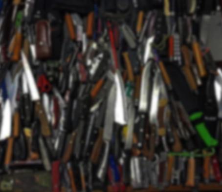 Миф о премиальной ножевой стали