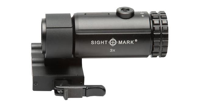 Оптический увеличитель Sightmark T-3