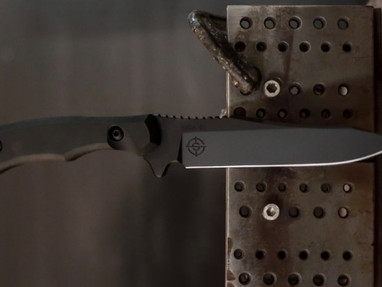 Нож Toor Knives x Shooting Surplus - First Blood