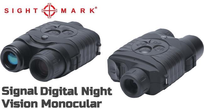 Монокуляры Sightmark Signal 320RT и 340RT