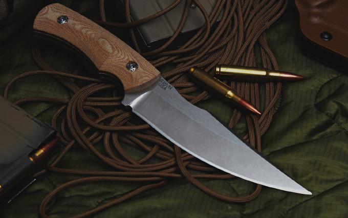 Нож KA-BAR State and Union Model 2