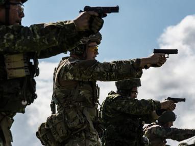 Армия Канады в поисках модульного пистолета под проект C22