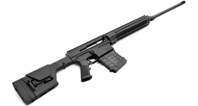 винтовка Noreen Firearms 338 Lapua