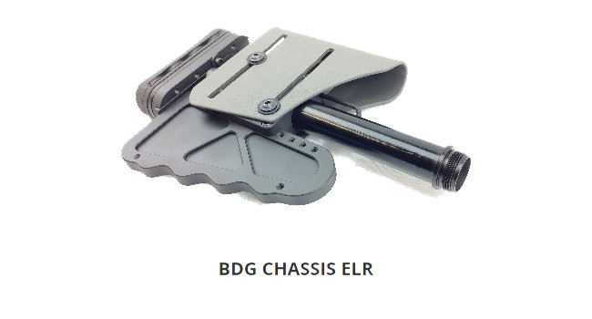 приклад BDG ELR