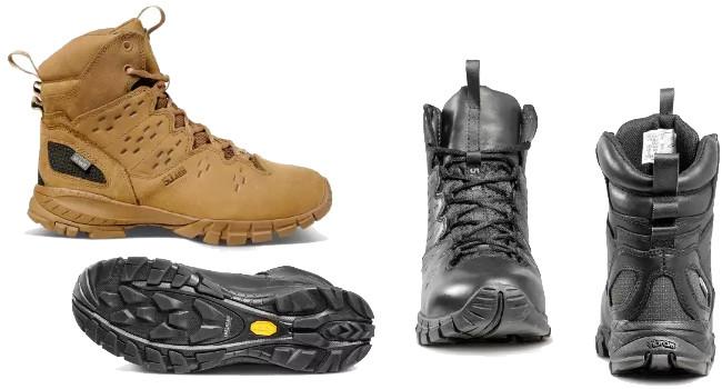 ботинки 5.11 Tactical XPRT 3.0 Waterproof 6