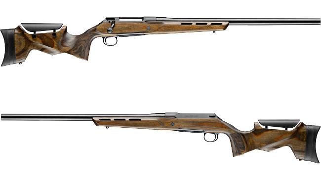 винтовка Sauer S100 Fieldshoot