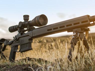 Винтовка Christensen Arms Modern Precision Rifle