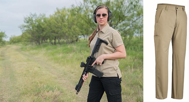 Dickies Women Tactical Covert Ripstop Pant