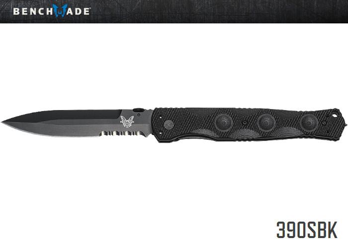 Нож Benchmade 390 SOCP