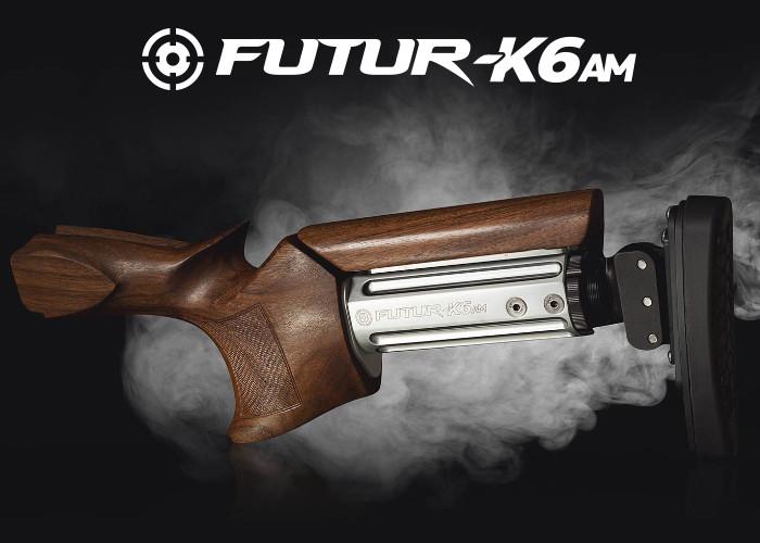 Приклад Futurmec K6 AM