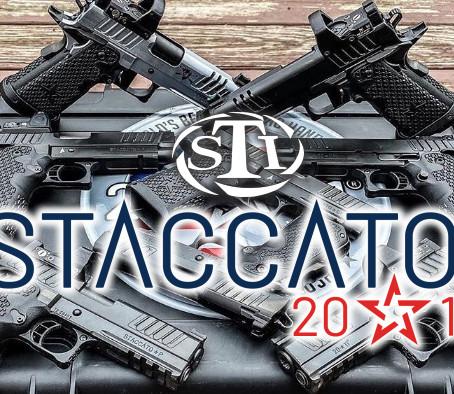 STI Firearms стали Staccato 2011