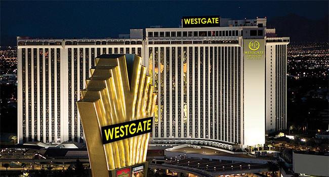 Отель казино Westgate