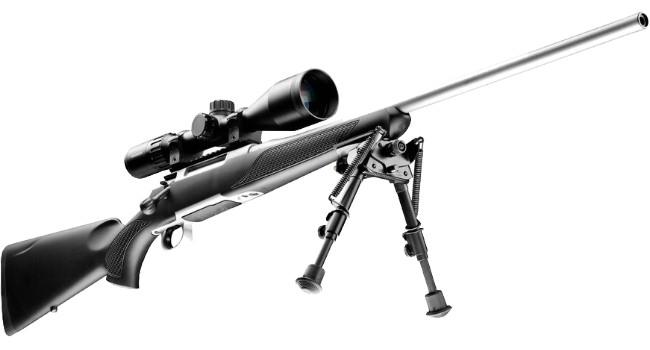 винтовка Sauer S100 Ceratec