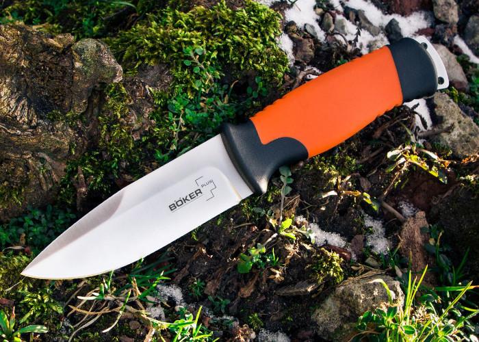 Нож Boker Plus Outdoorsman XL