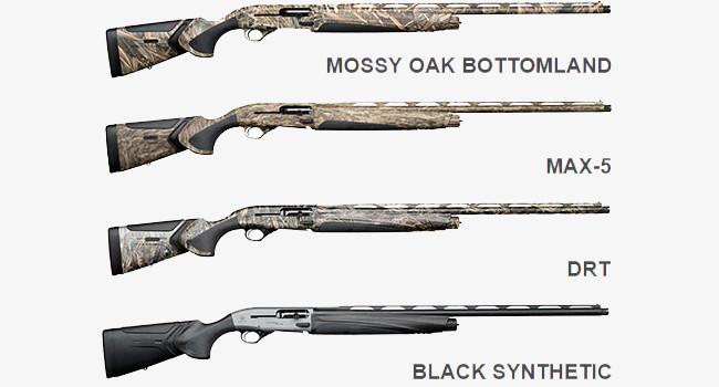 ружья Beretta A400 Xtreme Plus