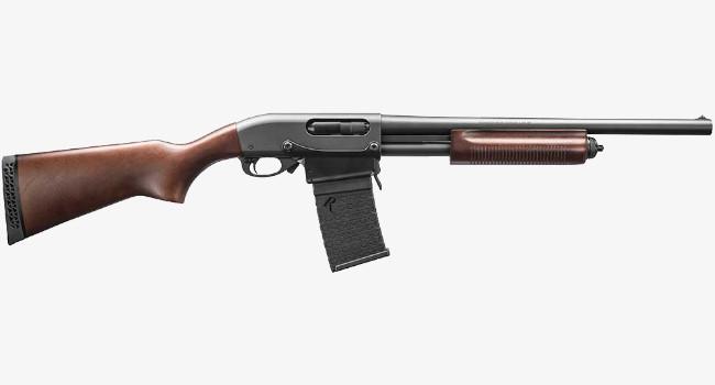 ружье Remington 870 DM Hardwood
