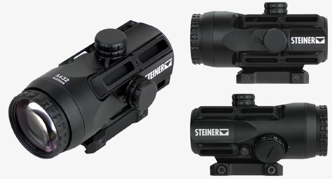 Steiner S432