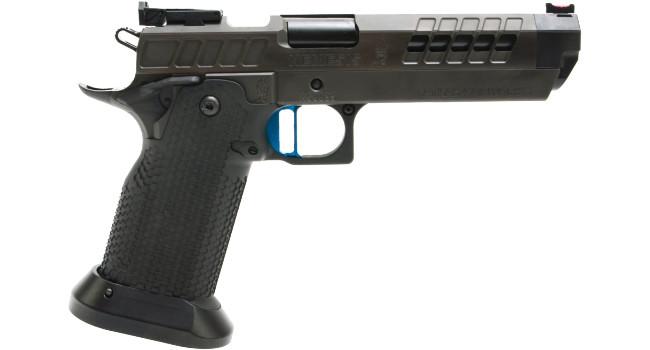 Пистолет Atlas Gunworks Nemesis справа