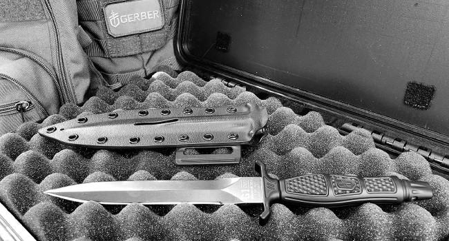Нож Gerber G1-002