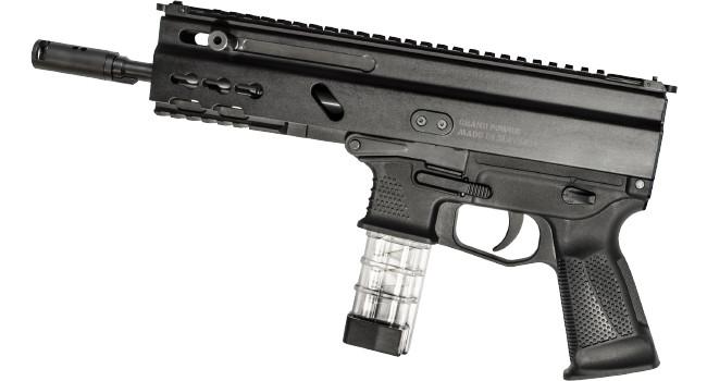 карабин GP Stribog SP9 A2