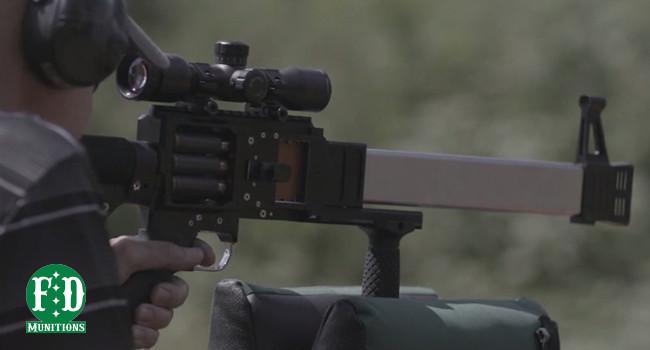 Винтовка FD Munitions L5
