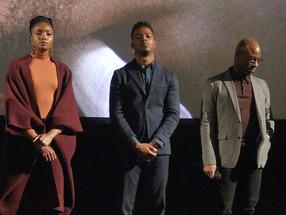 """Vidéo: SÉANCE QUESTIONS-RÉPONSES """"IF BEALE STREET COULD TALK"""" - UGC Ciné-Cité Les Halles ("""