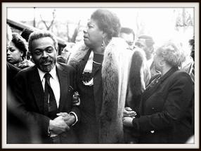 REQUIEM L'enterrement de Baldwin - par Njami Simon 1991